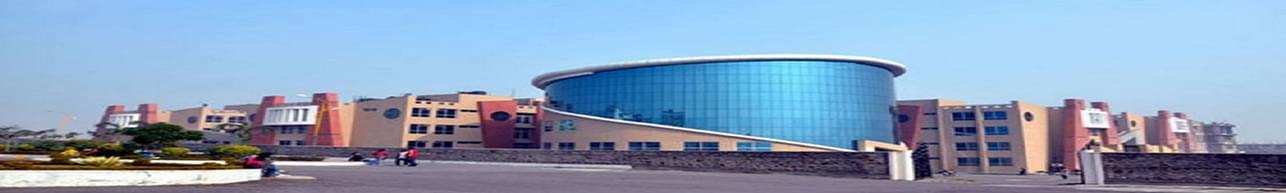 Manav Rachna University - [MRU], Faridabad