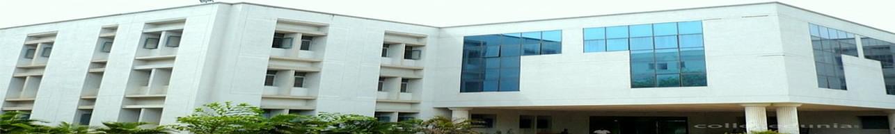 Meenakshi Sundararajan Engineering College - [MSEC], Chennai
