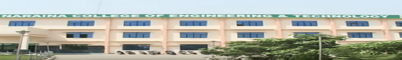 Naraina College of Engineering and Technology - [NCET], Kanpur - Admission Details 2020