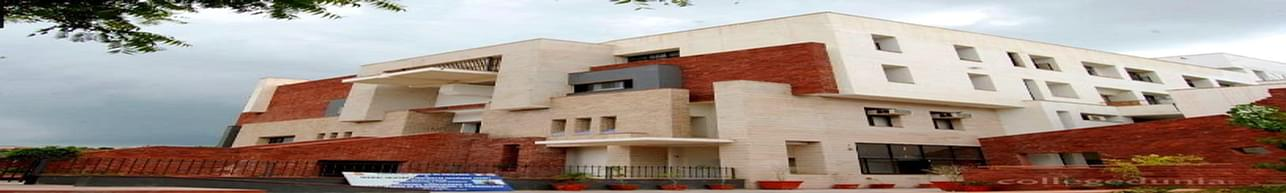 Poornima Institute of Engineering  and Technology - [PIET], Jaipur - Course & Fees Details