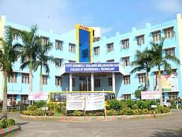 Potti Sriramulu College of Engineering and Technology - [PSCMRCET], Vijayawada - Photos & Videos