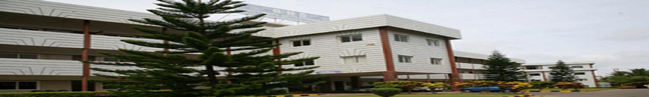 RNS Institute of Technology - [RNSIT], Bangalore