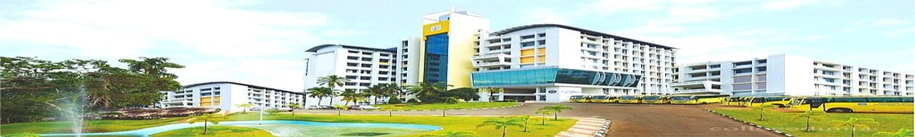 Rajadhani Institute of Engineering and Technology - [RIET] Attinga, Trivandrum