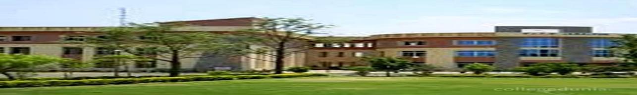 Ravi Shankar Institute of Technology and Management, Jabalpur