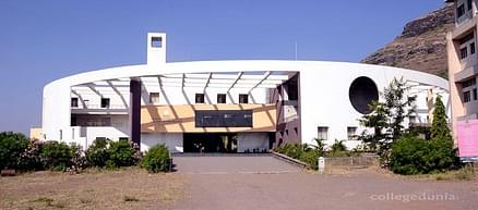 SNJB's College of Engineering Chandwad, Nashik