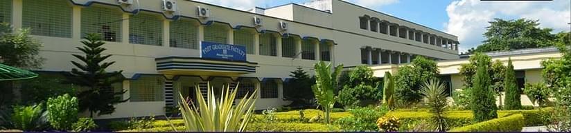 Malda College, Malda - List of Professors and Faculty