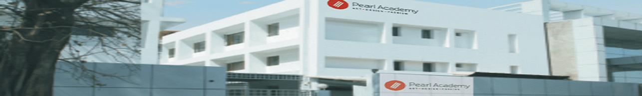 Pearl Academy West Campus, New Delhi - Reviews