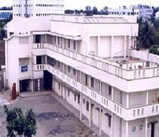 Mohamed Sathak A.J. College of Pharmacy, Chennai