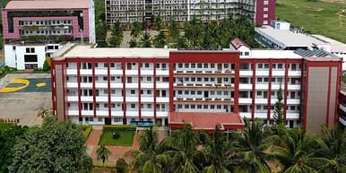 Garden City University - [GCU], Bangalore