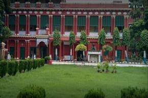 Rabindra Bharati University - [RBU], Kolkata