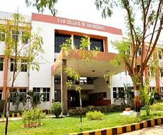 CVR College of Engineering, Ibrahimpatnam, Hyderabad - Reviews