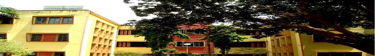 Jhargram Raj College, Midnapore