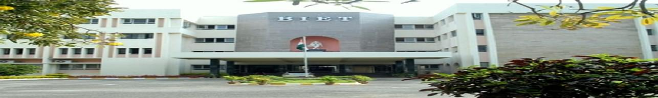 Bapuji Institute of Engineering and Technology - [BIET], Davanagere