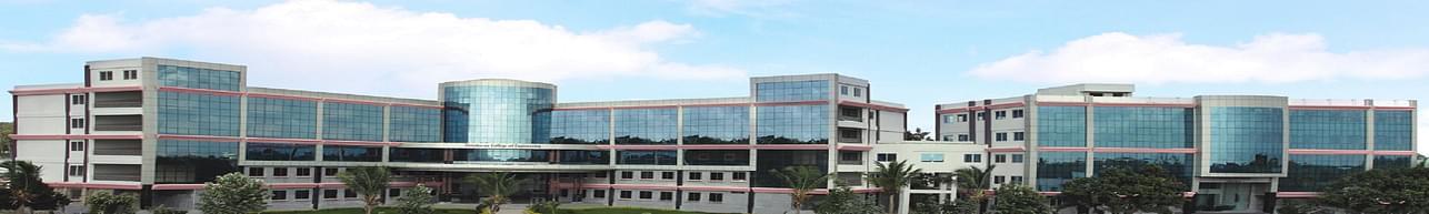 Brindavan College of Engineering - [BCE], Bangalore