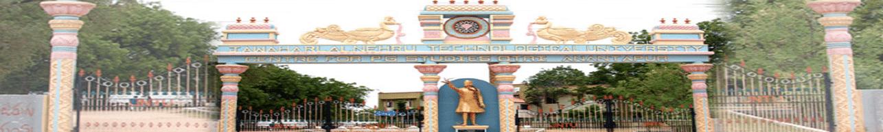 Modugula Kalavathamma Institute of Technology for Women - [MKITW], Kadapa
