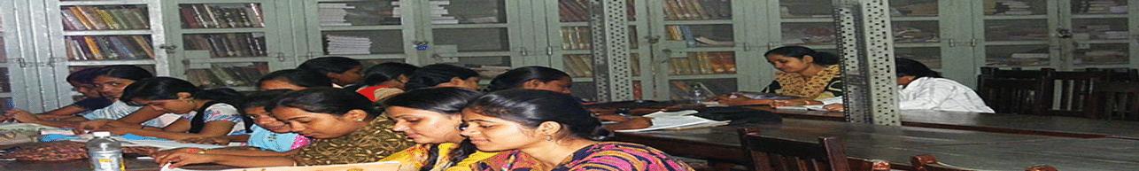 Jogamaya Devi college, Kolkata