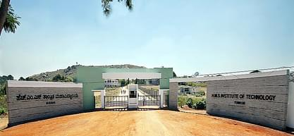 HMS Institute of Technology - [HMSIT], Tumkur