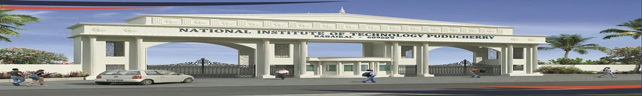 National Institute of Technology - [NIT], Pondicherry