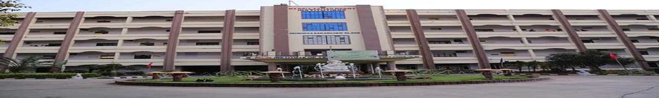 MLR Institute of Technology - [MLRIT], Hyderabad - Hostel Details