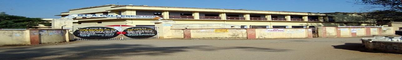 Ganesh Lal Agrawal College - [GLA], Palamu