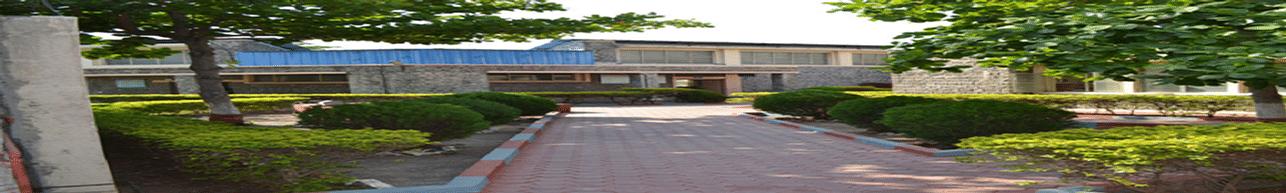 Dr. Vithalrao Vikhe Patil College of Pharmacy, Ahmed Nagar