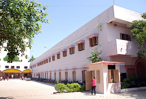 M.J.Kundaliya College, Rajkot