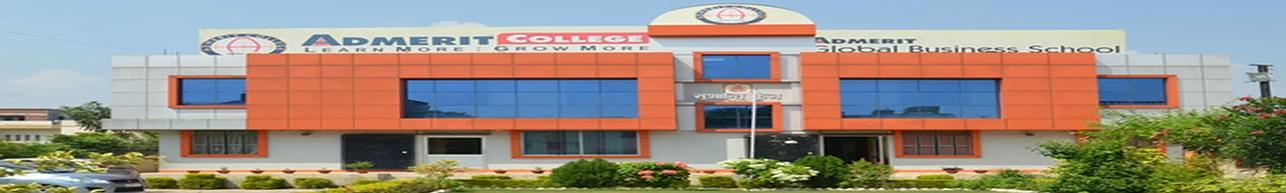 Admerit College, Patna