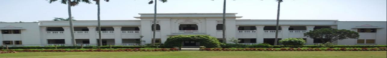 Ramakrishna Mission Residential College - [RKMRC], Kolkata