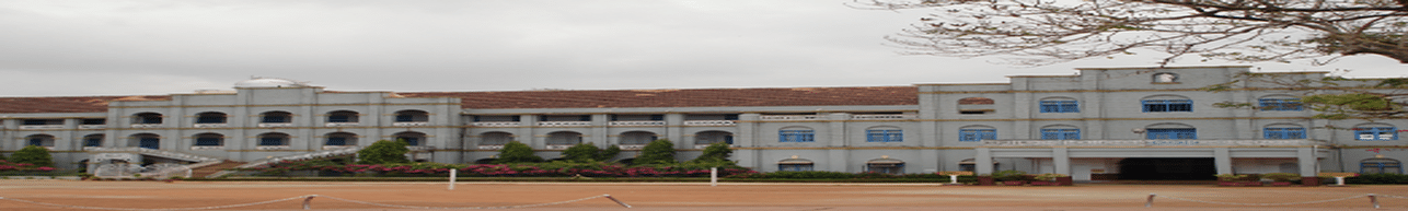 St. Aloysius College, Mangalore - Course & Fees Details