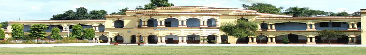 St. Andrews College, Gorakhpur - Reviews