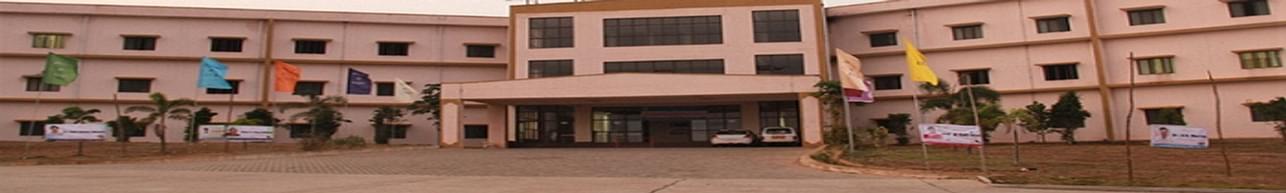 Kallam Haranadhareddy Institute of Technology - [KHIT], Guntur