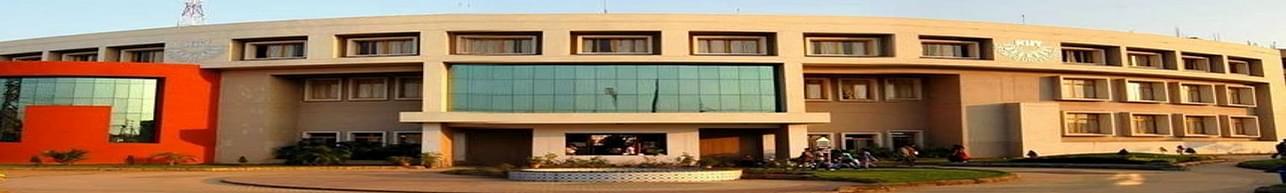 Kalinga Institute of Industrial Technology - [KIIT], Bhubaneswar