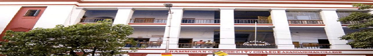 Ananda Mohan College - [AMC], Kolkata