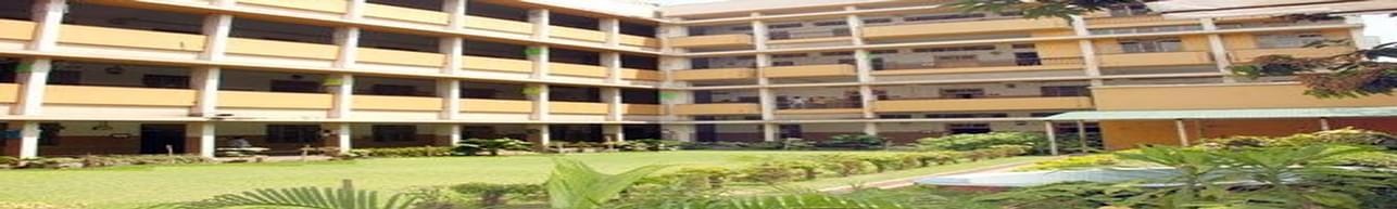 Seth Anandaram Jaipuria College, Kolkata - Course & Fees Details