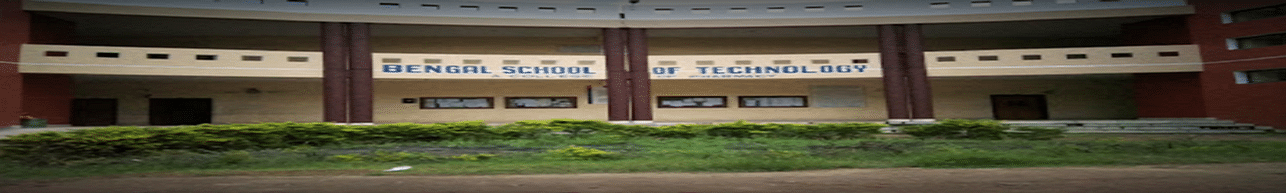 Bengal School of Technology and Management - [BSTM], Hooghly