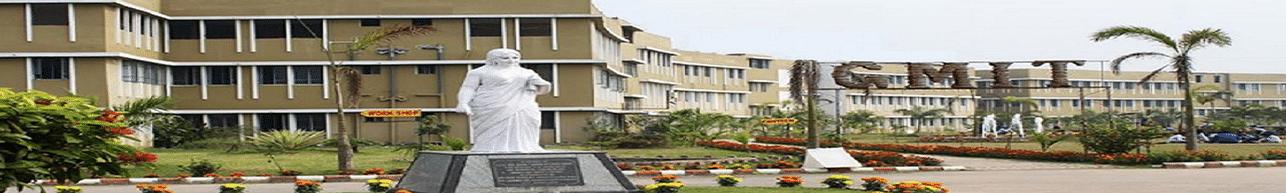 Gargi Memorial Institute of Technology - [GMIT], Kolkata