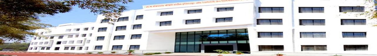 Sahakar Maharashi Shankarrao Mohite - Patil Institute of Technology and Research - [SMSMPITR], Solapur