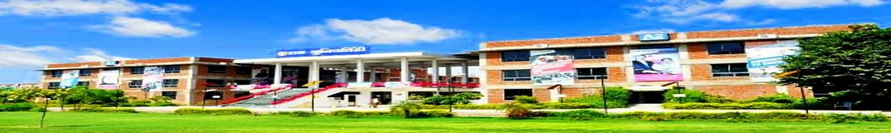Rai University - [RU], Ahmedabad - Course & Fees Details