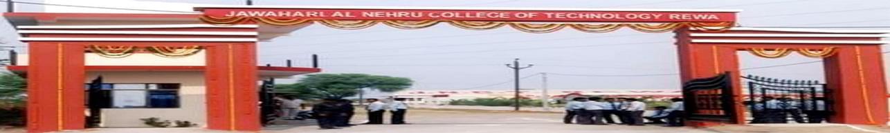 Jawaharlal Nehru College of Technology - [JNCT], Rewa