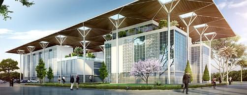 SRM University, Amaravathi - Admission Details 2020