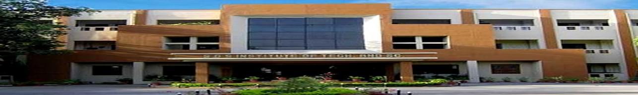 Shri Govindram Seksaria Institute of Technology and Science- [SGSITS], Indore - Admission Details 2020