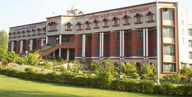 Lakshmi Narain College of Technology - [LNCT], Bhopal