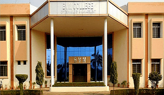 BVM College of Technology and Management - [BVMCTM], Gwalior