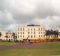 Bhabha Engineering Research Institute - [BERI], Bhopal