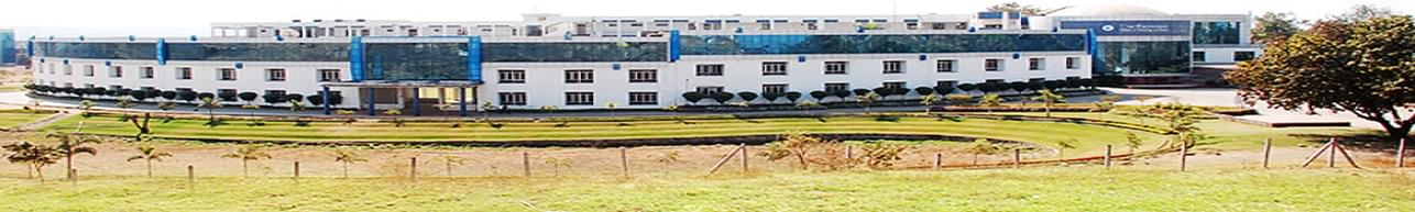 Radharaman Institute of Technology & Science, Bhopal
