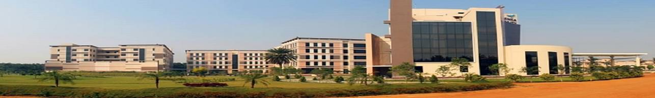 G D Goenka University, School of Architecture and Planning - [SAP], Gurgaon - Course & Fees Details