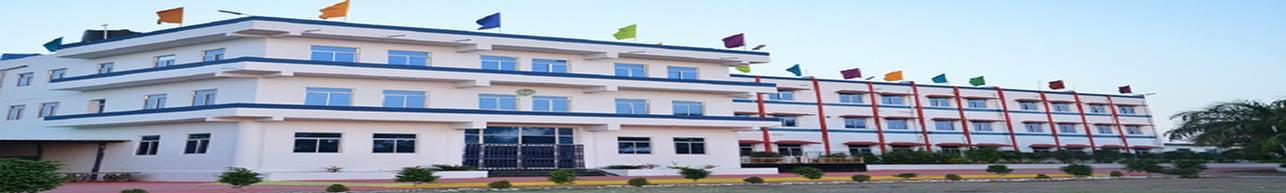 Royal Institute of Management & Advanced Studies - [RIMS], Ratlam
