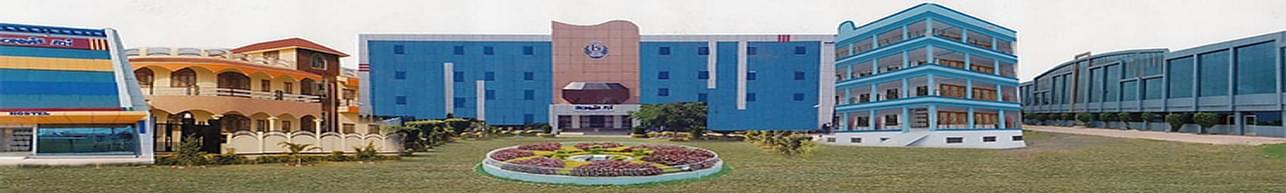 Bonnie foi College - [BFC], Bhopal - Course & Fees Details
