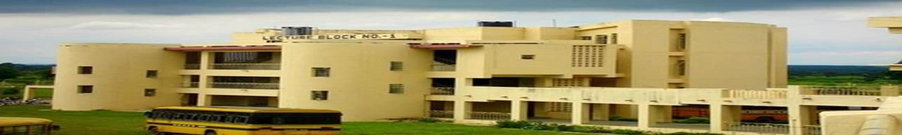 Guru Ramdas Khalsa Institute of Science & Technology - [GRKIST], Jabalpur - News & Articles Details