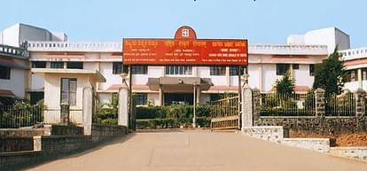 Rashtriya Sanskrit Sansthan, New Delhi - Hostel Details